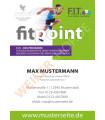 fitpoint-Firmenschild