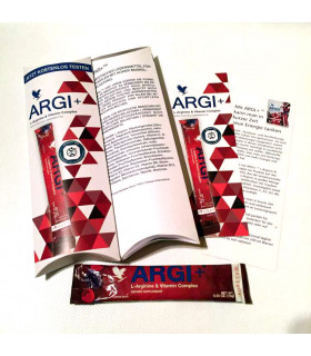 DAS ARGI-STICK-SET