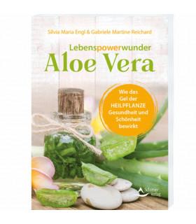 Lebenspowerwunder Aloe Vera