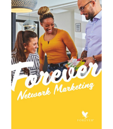 Network Marketing | Broschüre