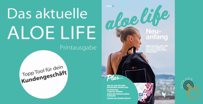 Aloe life Nr. 6