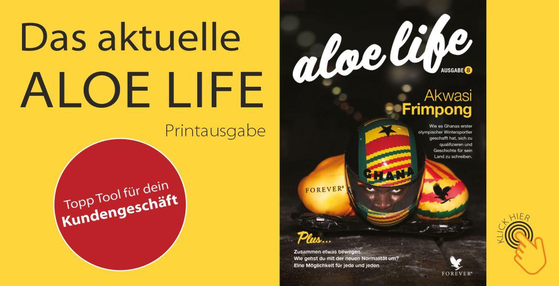 ALOE life 8